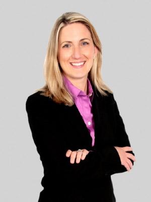 Cristina K. Armstrong