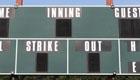 Sports Law Scoreboard