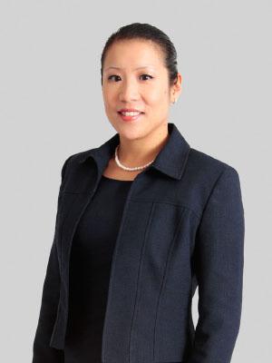 Christina S. Chen