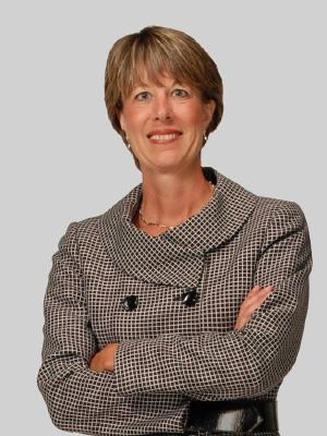 Martha B. Chovanes