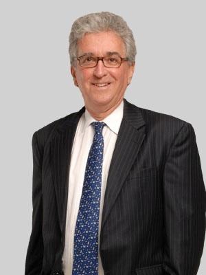 Brian J. Cooke