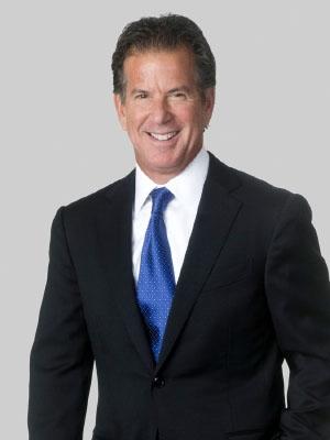 Clinton J. David