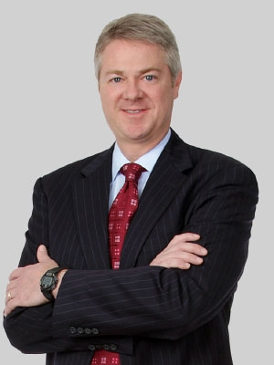 Dirk D. Haire