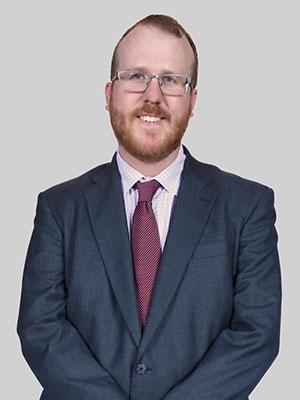 Andrew M. Halbert