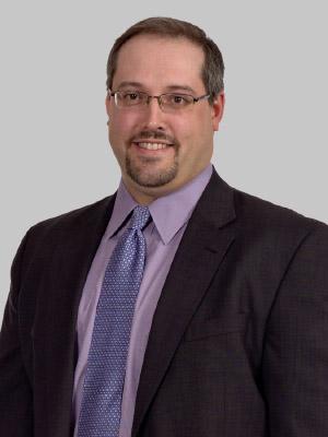 Joshua M. Hummel