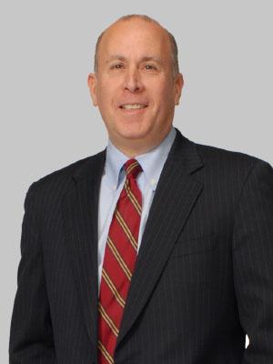 Alain Leibman