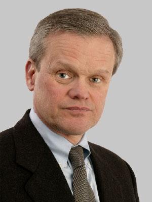 Kenneth E. Lewis
