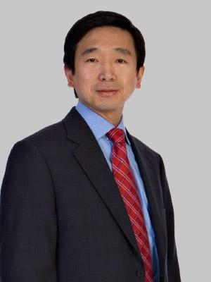 Wansheng Jerry Liu, Ph.D.