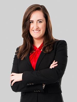 Jacqueline Motyl