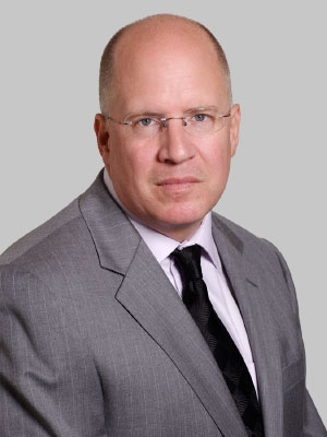 Jeffrey M. Pollock