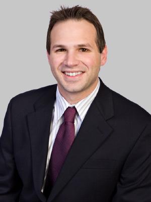 Keith Reinfeld