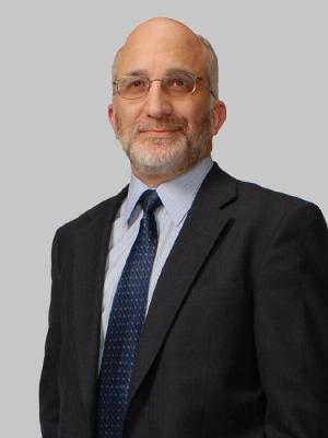 Robert J. Rohrberger