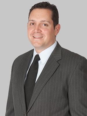 Andrew D. Santana
