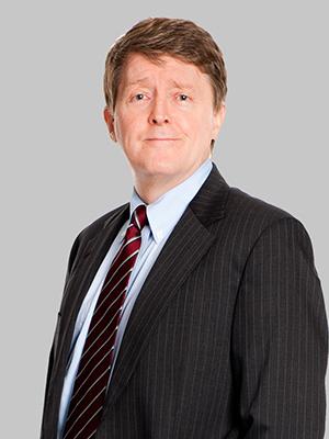Brian D. Sullivan
