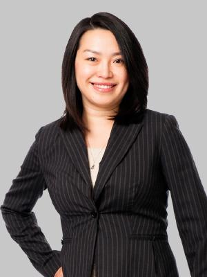 Jane K. Wang