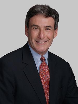 Stephen P. Weiss