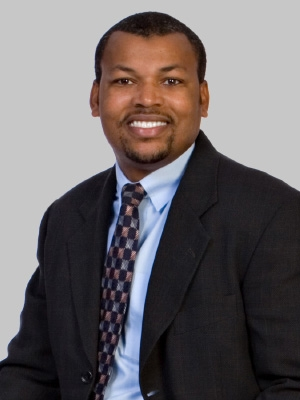 Gregory B. Williams
