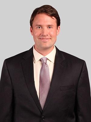 Zachary Martin
