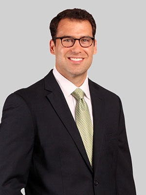 Tyler M. Smith