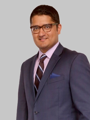 Asad Rizvi