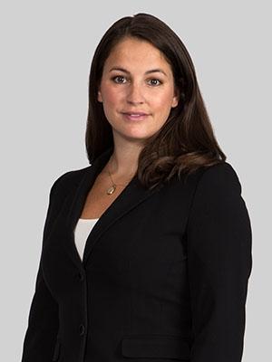 Bridget A. Sykes
