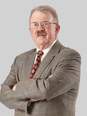 D. William Kaufman