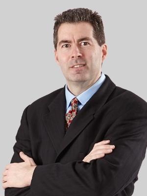 Phillip B. Martin