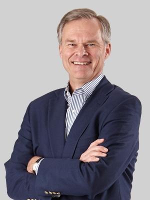 Bruce A. Machmeier