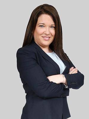 Corinne McCann  Trainor