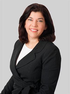 Sabina Bramlett