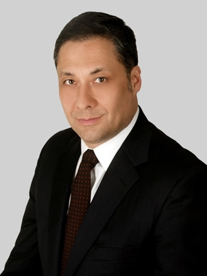 Alexander Hernaez