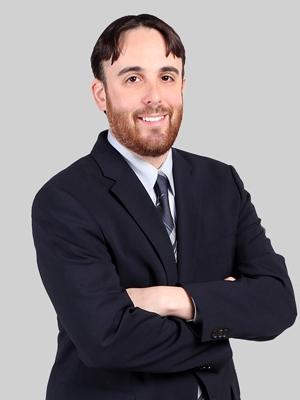 Michael R. Herz