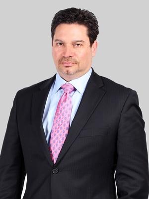 Andrew J. Karas