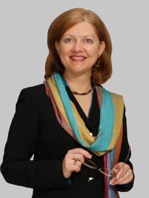 Catherine V. Wadhwani