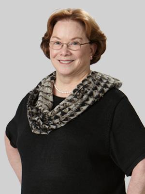 Barbara A. Wrigley
