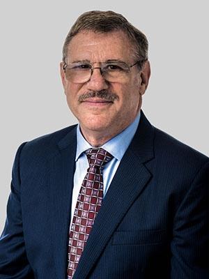 Harvey M. Katz