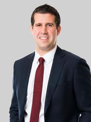Evan J. McGillin