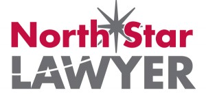 North Star Lawyer badge