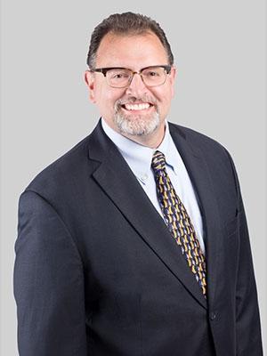 Randall J. Pattee