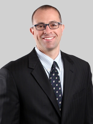 Daniel E. Feinberg