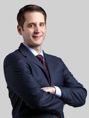 Andrew M. MacDonald
