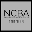 National Cannabis Bar Association Silver Member Badge