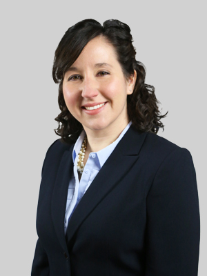 Megan B. Center
