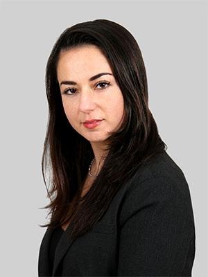 Marissa K. Kingman