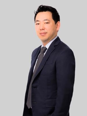 Michael H.  Chung