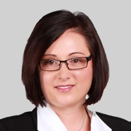 Nicole Falcey