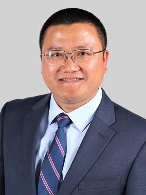 Joe Chen, Ph.D.
