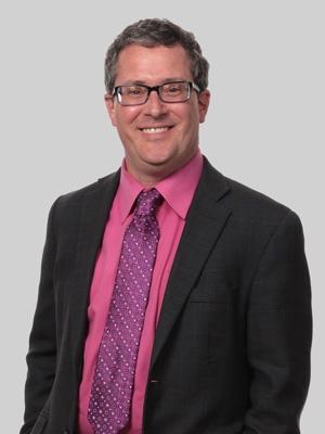 Robert M. Howie