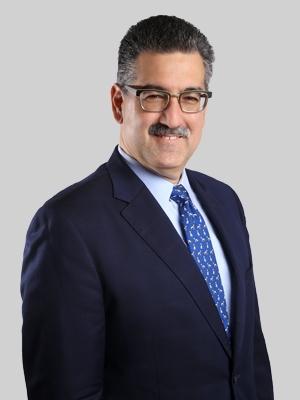 Michael H. Syme