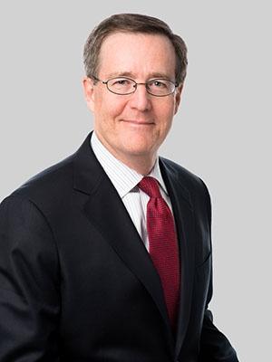 Kevin B. Scott